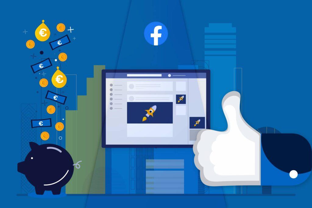 Facebook Agentur Preise